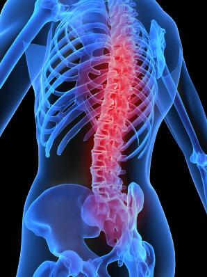 servizi ortopedia ozonoterapia
